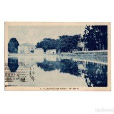 Postales: VILLAGARCIA DE AROSA.(PONTEVEDRA).- LA COMBOA.. Lote 171713118