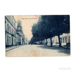 Cartes Postales: TUY.(PONTEVEDRA).- PASEO DE CORREDERA.. Lote 172652945
