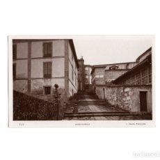 Postales: TUY.(PONTEVEDRA).- MISERICORDIA.. Lote 172653775