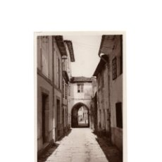 Cartes Postales: TUY.(PONTEVEDRA).- CALLE DE SAN TELMO.. Lote 172654102