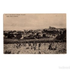 Postales: TUY.(PONTEVEDRA).- VISTA PARCIAL.. Lote 172654889