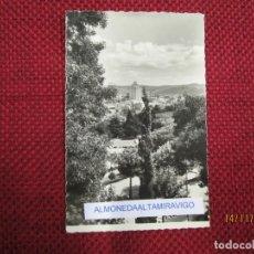 Postales: POSTAL VIGO, ' VISTA PARCIAL DESDE EL CASTRO ' Nº 53 EDI GARRABELLA, FOTOGRAFICA S/C + INFO 1S. Lote 173820913