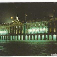 Postales: PATRONAT0 MUNICIPAL DE TURISMON DE SANTIAGO DE COMPOSTELA- PALACIO RAJOY.- . Lote 174072718