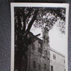 Postales: MONFORTE DE LEMOS LUGO POSTAL FOTOGRÁFICA COLECCIÓN LOTY ANTIGUA. Lote 174126515