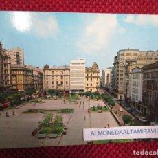 Postales: POSTAL LA CORUÑA ' PLAZA DE VIGO ' Nº 214 EDI ARRIBAS, S/C + INFO 1S. Lote 174408487