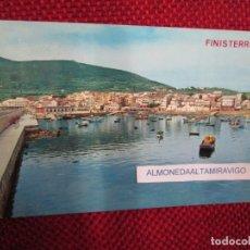 Postales: POSTAL LA CORUÑA FINISTERRE ' PUERTO ' Nº 3 EDI ALARDE, S/C + INFO 1S. Lote 174409355