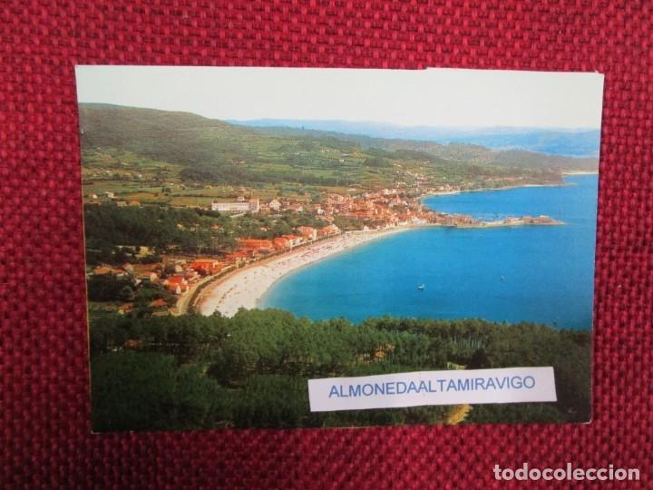 POSTAL PONTEVEDRA ' SANGENJO ' Nº 621 EDI ALARDE, S/C + INFO 1S (Postales - España - Galicia Moderna (desde 1940))