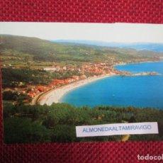 Postales: POSTAL PONTEVEDRA ' SANGENJO ' Nº 621 EDI ALARDE, S/C + INFO 1S. Lote 174409653