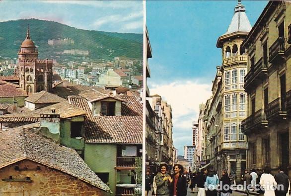 ORENSE ED. RO-FOTO Nº 3 AÑO 1966 (Postales - España - Galicia Moderna (desde 1940))