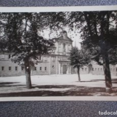 Postales: MONFORTE DE LEMOS LUGO CONVENTO PADRES JESUITAS POSTAL FOTOGRÁFICA LOTY. Lote 170953580