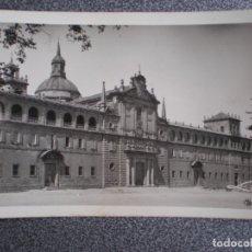 Postales: MONFORTE DE LEMOS LUGO RARA POSTAL FOTOGRÁFICA ANTIGUA COLECCIÓN LOTY. Lote 174542324