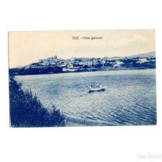 Cartes Postales: TUY.(PONTEVEDRA).- VISTA GENERAL.. Lote 174981338