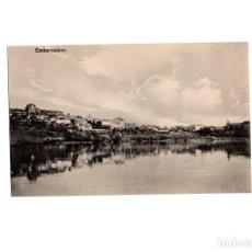 Cartes Postales: TUY.(PONTEVEDRA).- EL EMBARCADERO.. Lote 174982275