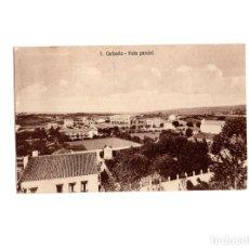 Postales: CARBALLO.(LA CORUÑA).- VISTA PARCIAL.. Lote 175154594
