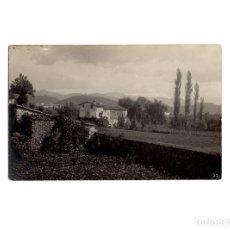 Postales: CORCUBIÓN.(LA CORUÑA).- POSTAL FOTOGRÁFICA.. Lote 175155588