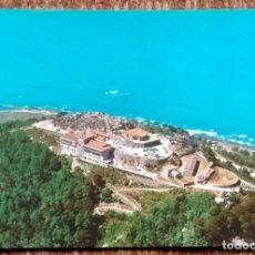 Postales: LA GUARDIA - PONTEVEDRA - MONTE DE SANTA TECLA. Lote 175493232