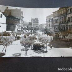 Postales: LUGO PLAZA DE SANTO DOMINGO ED. ARTIGOT. Lote 175531532
