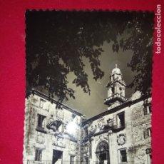 Postales: POSTAL.SANTIAGO DE COMPOSTELA.IGLESIA DE STO.DOMINGO.NUEVA.. Lote 176441808