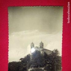 Postales: POSTAL.SAN BENITO DEL LEREZ.(PONTEVEDRA).NUEVA.. Lote 176450889