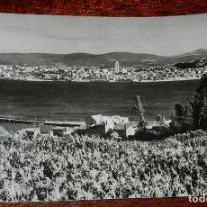 Postales: FOTO POSTAL DE VIGO, VISTA PANORAMICA DESDE MOAÑA, SERIE I NUM. 9508, FOTOS J. PUIG FERRAN, NO CIRCU. Lote 177033363