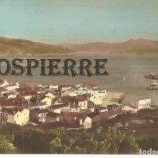 Postales: POSTA, CORME-LA CORUÑA, VISTA PARCIAL, FOTO VIDAL, CIRCULADA. Lote 177427563