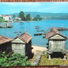 Postales: COMBARRO - PONTEVEDRA. Lote 177982343