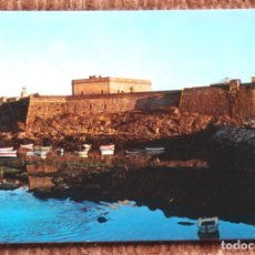 Postales: LA CORUÑA - CASTILLO DE SAN ANTON. Lote 177982454