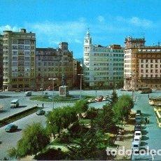 Postales: EL FERROL - 49 PLAZA DE ESPAÑA. Lote 179033238
