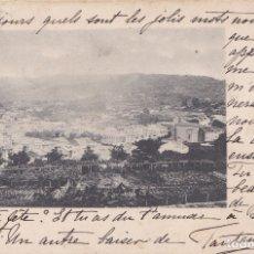 Postales: VIGO (PONTEVEDRA) - VISTA DE VIGO. Lote 179041852