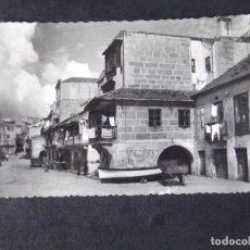 Postales: PONTEVEDRA-V12-SIGLOXX-14X9CM-VIGO-RIBERA DEL BERBES-ED.G.GARRABELLA. Lote 179169825