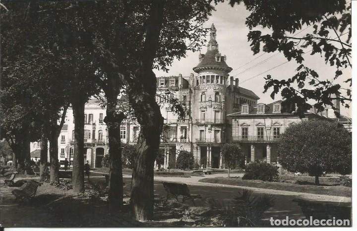 RIBADEO-LUGO (Postales - España - Galicia Moderna (desde 1940))