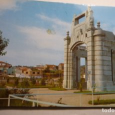 Postales: POSTAL PORRIÑO - TEMPLETE RED S.LUIS-CIRCULADA. Lote 180270863