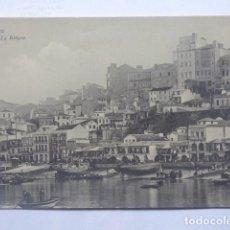 Postales: VIGO , LA RIBERA. Lote 180289772