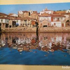 Postales: GALICIA COMBARRO SERIE II NUM 9703 FOTOGRAFÍAS DE A CAMPAÑA Y J PUIG-FERRÁN. Lote 180428957
