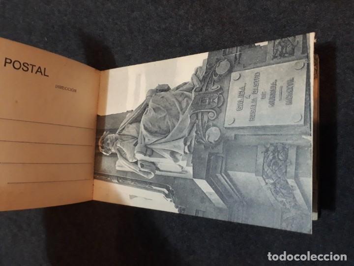 Postales: Recuerdo de Santiago 15 vistas postales - Foto 6 - 180514353