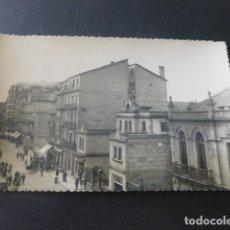 Postales: ORENSE CALLE DE JOSE ANTONIO. Lote 181341322