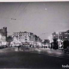Postales: LA CORUÑA - CANTON GRANDE NOCTURNO. Lote 182754911