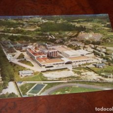 Postales: TAFISA FÁBRICA DE PONTEVEDRA, CIRCULADA 17-10-68. Lote 182895572