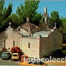 Postales: GALICIA - PONTEVEDRA - Nº 3228 ISLA DE LA TOJA CAPILLA - AÑO 1976 - SIN CIRCULAR. Lote 182994412