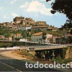 Postales: GALICIA - PONTEVEDRA - Nº 3 TUY - VISTA PANORAMICA - AÑO 1969 - SIN CIRCULAR. Lote 182997847