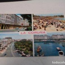 Postales: CORUÑA - POSTAL LA CORUÑA. Lote 183009351