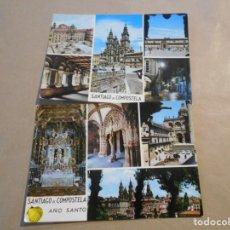 Postales: 8 POSTALES GALICIA-. Lote 183432967