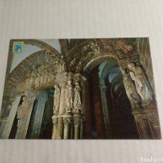 Postales: SANTIAGO DE COMPOSTELA. Lote 183540778