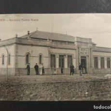 Postales: VERIN-BALNEARIO FUENTE NUEVA-POSTAL ANTIGUA-(64.477). Lote 183855076