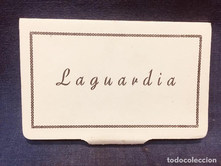 Postales: bloc 10 postales la guardia pontevedra ed garcia garrabella zaragoza buen estado - Foto 2 - 184107500