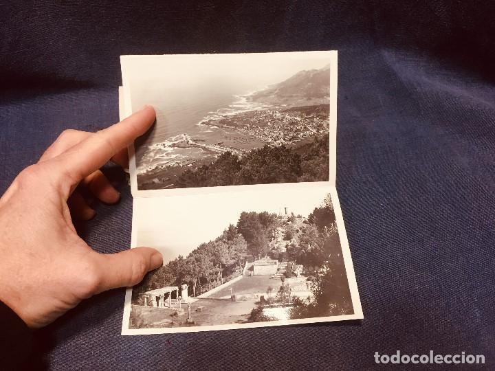 Postales: bloc 10 postales la guardia pontevedra ed garcia garrabella zaragoza buen estado - Foto 3 - 184107500
