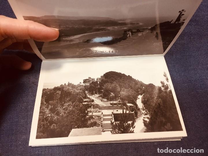 Postales: bloc 10 postales la guardia pontevedra ed garcia garrabella zaragoza buen estado - Foto 6 - 184107500