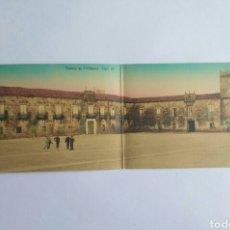Postales: POSTAL DOBLE. PALACIO DE FEFIÑANES, CAMBADOS, PP. S. XX, SIN CIRCULAR. PONTEVEDRA, GALICIA.. Lote 186134800
