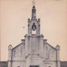 Postales: LA TOJA (LA CORUÑA) - LA CAPILLA. Lote 188442750