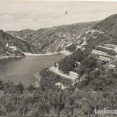 Postales: X122864 GALICIA LA CORUNA EL FERROL SALTO DEL EUME. Lote 189272141